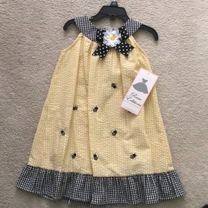 Toddler/Girls Dress (4)